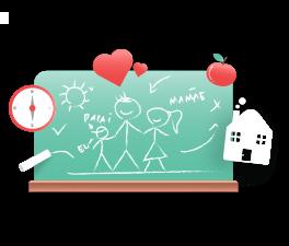 para pais e educadores